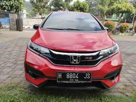 Honda jazz rs 2019 matic