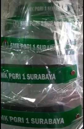 produsen face shield murah