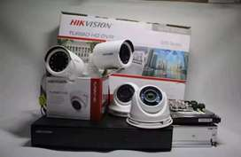 Melayani pemasangan dan service CCTV area cinangka