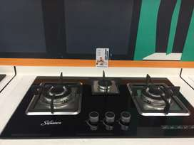 """Brand New """"Signature"""" Gas Stove for Sale"""