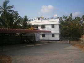 Tharaka Residency, Mundakkal, Kollam