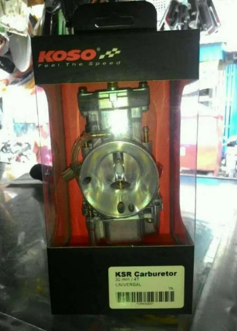 Karburator pwk 30 KOSO 0