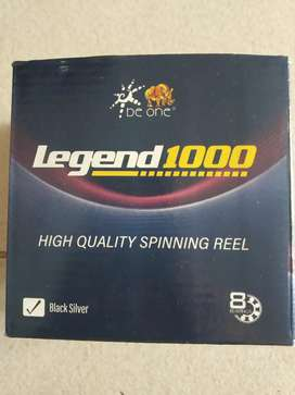 Reel Pancing Be One Legend 1000