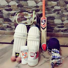 For cricketers