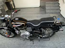 Royal Enfield 2020 model bs4