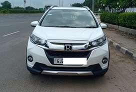 Honda WRV Wrv I-Vtec Vx, 2018, Petrol