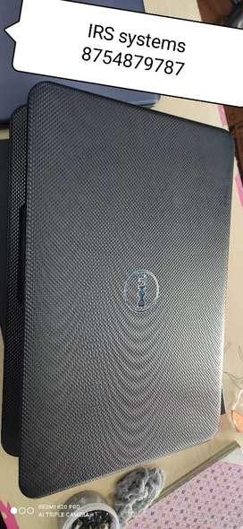 Dell Inspiron touchscreen i5 4th gen 8gb ram /500gb hard-disk