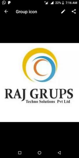 RajGroups Techno Solutions Pvt Ltd