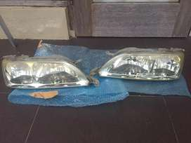 Lampu Depan Toyota Cresta 95-97