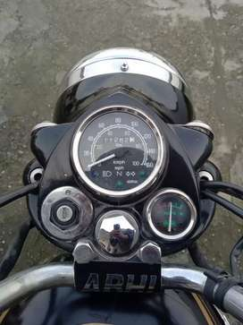 Bullet 2012 good condition