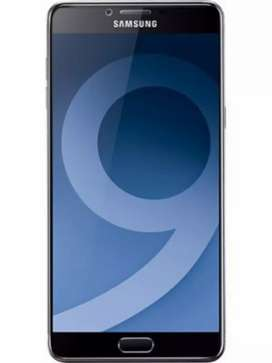 Samsung c9 pro in good condition