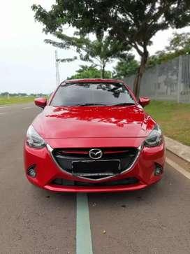 Mazda 2 R at 2015