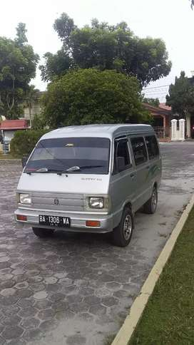 Dijual Cepat Suzuki Carry 1.0 TH 2005