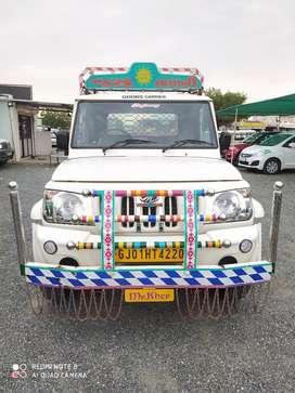 Mahindra Bolero Plus BS IV, 2019, Diesel