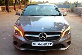 Mercedes-Benz CLA 2015-2016 200 CDI Sport, 2016, Diesel