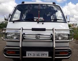 Maruti Suzuki Omni E 8 STR BS-IV, 2011, LPG
