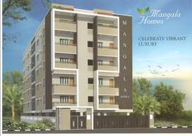 Apartments for Sale at reasonable price in Horamavu by Mangala Homes