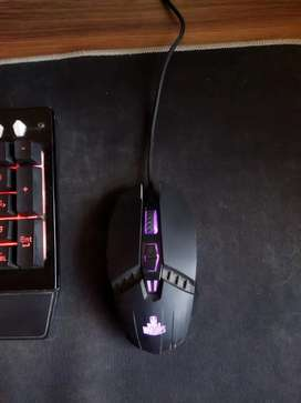 Ant Esports KM500 RGB Gaming Mouse