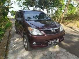 [DP12JT] Daihatsu Xenia XI 2011 Manual
