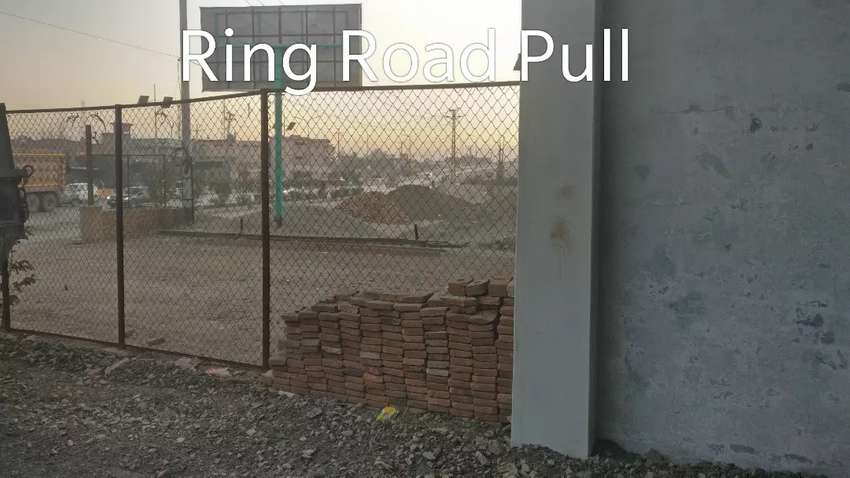 Shop for sell on main ring road linked with Service road 0