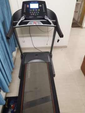Only Genuine Buyers Plz - Cosco SX3366 Motorised Treadmill