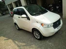 Mahindra Reva E2o electric car