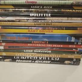 Movies are home alone 2 baby driver lights out  and many more
