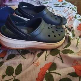 Stylish Crocs on sale