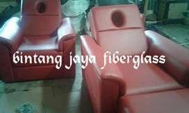 kursi refleksi merah 002 atau bangku refleksi