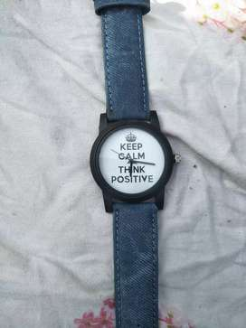 New watch   original