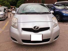 Toyota Vitz on Installment
