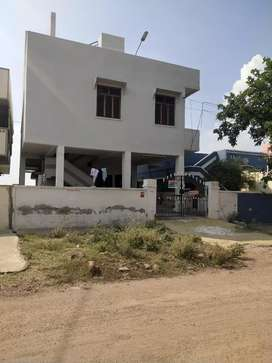 Old house for sale in Vishnu town ship