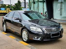 Toyota Camry V / AT / 2011 / Like NEW Condition