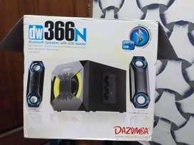 Speaker Dazumba DW366N