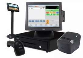 pos software for meat shop with barcode scale integration . milk shop