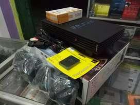 PS2 Fat Model game hardisk
