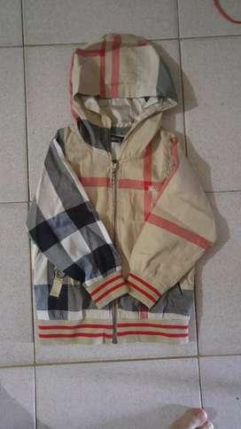 Jaket Anak Umur 3-5 th