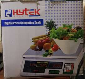 40Kg Digital Scale Electronic Price Computing Weight Shop Market
