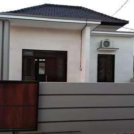 Rumah Murah view Sawah type 60/100 di Siulan Residence Denpasar Timur