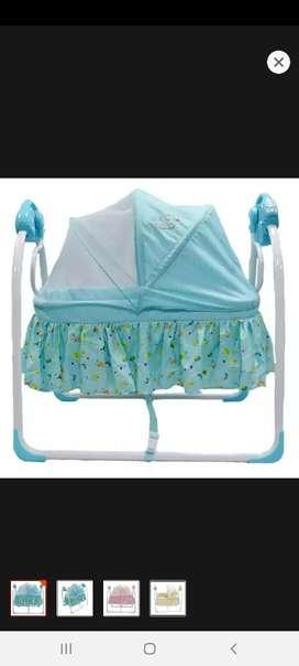 Box bayi / ayunan bayi baby elle