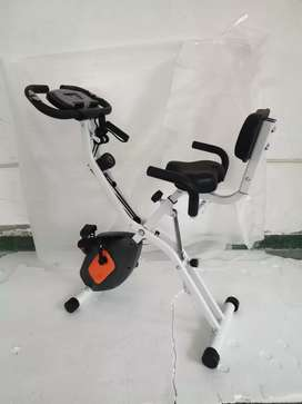 Sepeda x bike jumbo new FREE ANTAR