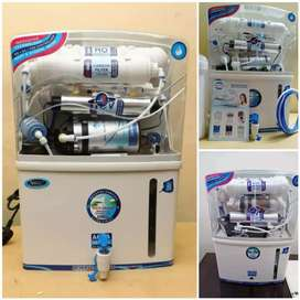 Brand New Box Pice Water Purifier - RO +UV +UF +TDS Purification