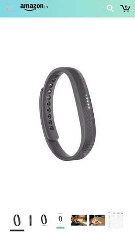 Fitbit flex 2 tracker wristband