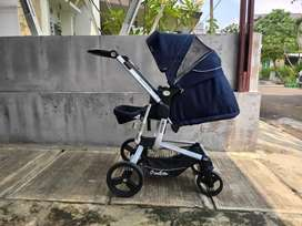 Stroller Cocolatte Coco Latte Quantum Navy