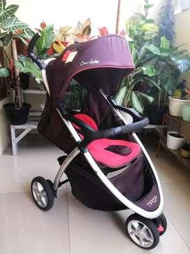 Stroller Bayi / Kereta Bayi