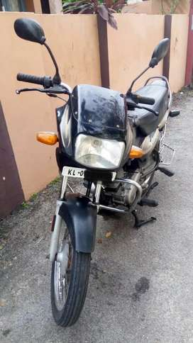 TVS Victor 2004 in excellent condition for sale