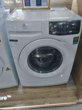 Kredit mesin cuci electrolux cukup bayar 175 saja guissss