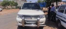 Tata Safari 2012 Diesel Well Maintained
