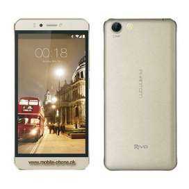 Rivo Phantom PZ4 4G Dual SIM Phone With Good Specs Excellent Condition