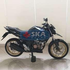 FLASH SALE PROMO Honda CB 150R Tahun 2018 SKA MOTOR
